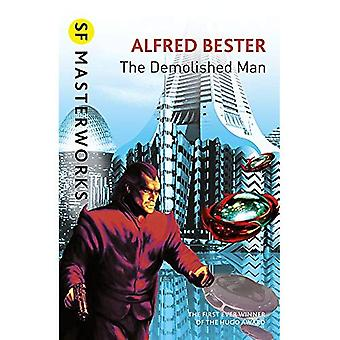 The Demolished Man (Millennium SF Masterworks S)