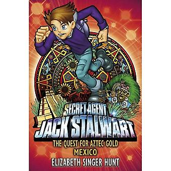 Jack Stalwart: The Quest for Aztec Gold - Mexico