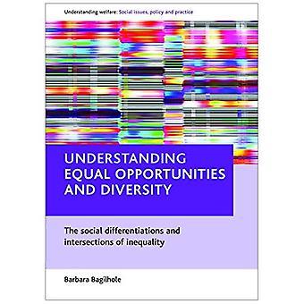 Comprendre l'égalité des chances et la diversité