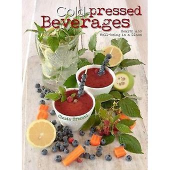 Cold-Pressed Beverages
