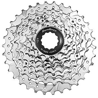 8 SunRace cassette (11-32-tands)
