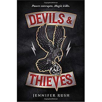 Devils & Thieves (Devils &� Thieves)