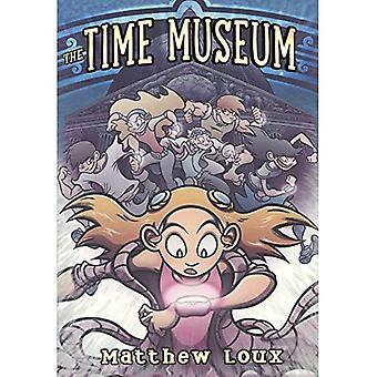 Tid museet (tid Museum)