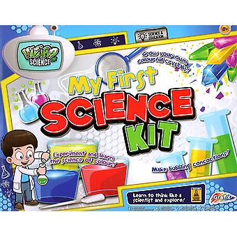 Grafix My First Science Kit Childrens Experiments Set