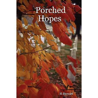 Porched hoopt door Stewart & H.