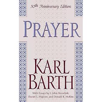 Gebet 50th Anniversary Edition von BARTH & KARL