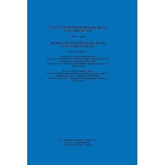 Sammlung von Verfahrensentscheidungen in ICC-Schiedsverfahren durch Hascher & Dominique