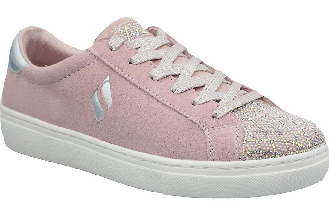 chaussures de sport Skechers orie 73845-LTPK femmes