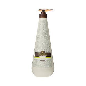 Macadamia Straightwear Purify Clarifying Shampoo 1000ml