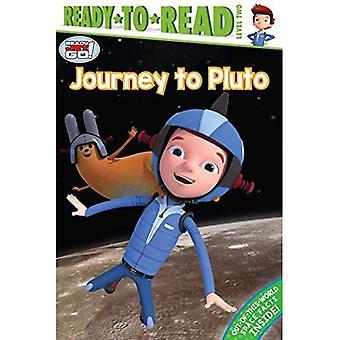 Reise nach Pluto (Ready Jet Go!)