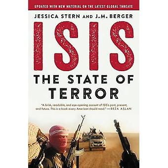 ISIS - The State of Terror by Jessica Stern - J M Berger - 97800623955