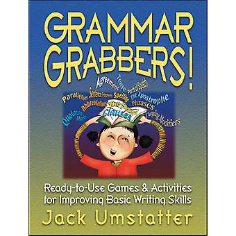 Grammar Grabbers Ready-to-Use Games & Activities F for Improving Basi