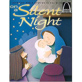 On a Silent Night by Joy Morgan Davis - Paige Billin-Frye - 978057007