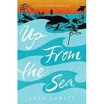 Up from the Sea by Leza Lowitz - 9780553534771 Book