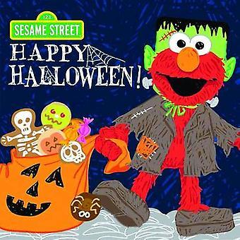 Happy Halloween! by Lillian Jaine - Ernie Kwiat - 9781402297502 Book