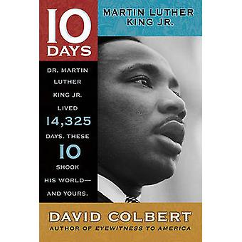 Martin Luther King Jr. by David Colbert - 9781416968054 Book