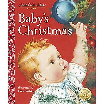 Baby's Christmas by Esther Wilkin - 9781524720513 Book