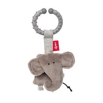 Sigikid Clip pendant elephant Urban Baby