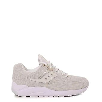 Saucony Men White Sneakers -- GRID690416