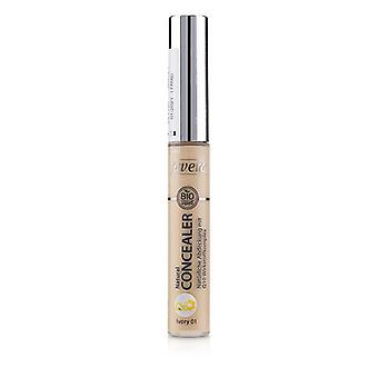 Lavera Natural Concealer With Q10 - # 01 Ivory 5.5ml/0.19oz