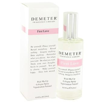 Demeter First Love Cologne Spray Par Demeter 120 ml