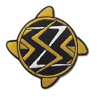 Patch - Free! - New Samezuka School Emblem Iron-On Anime Licensed ge44943