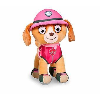 Paw Patrol Jungle Rescue S3 Skye stuffed animal plush Sofis 27cm