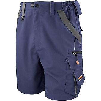 Ergebnis Work-Guard - Work-Guard Technical Mens Shorts