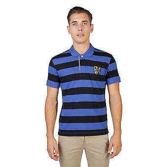 Oxford University-TRINITY-RUGBY-MM polo shirt