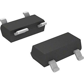 Infineon Technologies BAR 61 (Triple) HF Diode Case type SOT 143 I(F) 140 mA