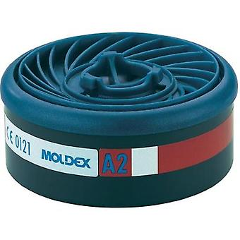 Moldex 920001 Gas filter EasyLock A2 A2