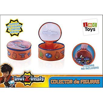 Imc Toys Invizimals Collector
