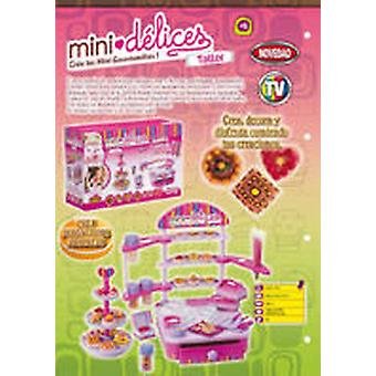 Bizak Minidelicias workshop (Toys , Educative And Creative , Chef-Zone)