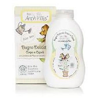 Anthyllis Bath & Ecobio Baby Shampoo Delicate Anthyllis400 ml