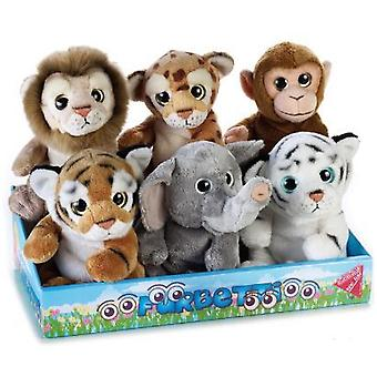 Venturelli Lelly Jungle (Giocattoli , Pupazzi Ed Accessori , Peluches)