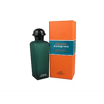 D'Orange Verte Concentre Men by Hermes 3.3 oz EDT Spray