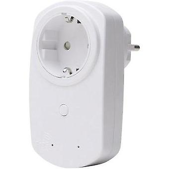 Free Control Wireless dimmer Arctic white