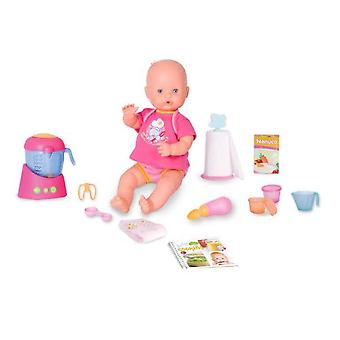 Nenuco Time to eat (Toys , Dolls And Accesories , Baby Dolls , Dolls)