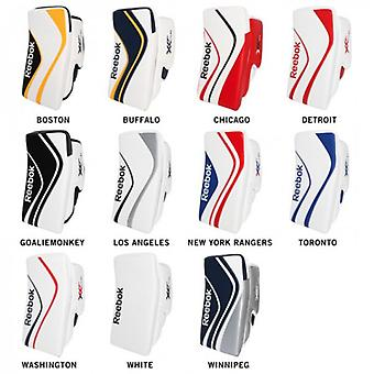 "Reebok X24 Goalie Blocker  XLT Junior ""Full Right"""