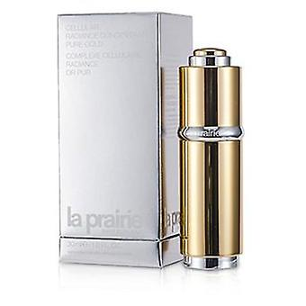 La Prairie Cellular Radiance Concentrate Pure Gold - 30ml / 1 Unze