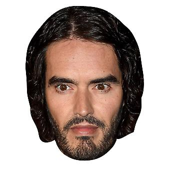 Russell Brand Mask