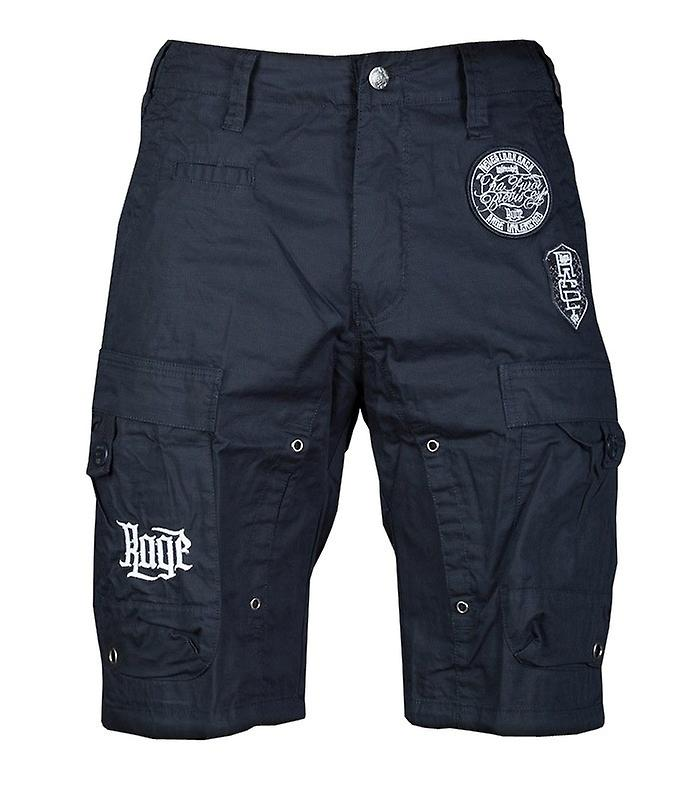 Rage unleashed shorts litteras