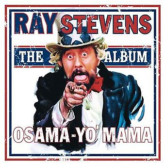 Ray Stevens - Usama-Yo' Mama [CD] USA import