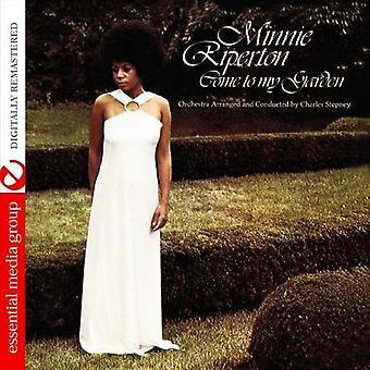 ミニー ・ リパートン - 来て僕の庭 [CD] USA 輸入