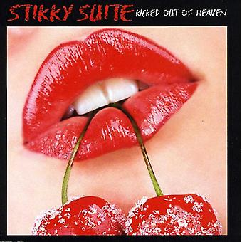 Stikky Suite - Kicked Out of Heaven [CD] USA import