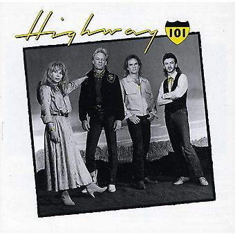 Route 101 - Highway 101 [CD] USA import