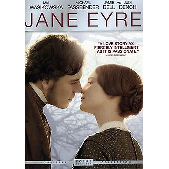 Jane Eyre (2011) [DVD] USA import
