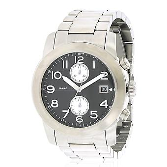 Marc by Marc Jacobs Larry Stainless Steel Ladies Watch MBM5050