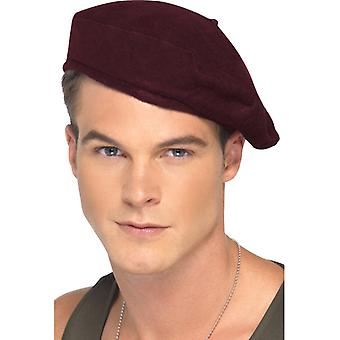 Red Soldier's beret