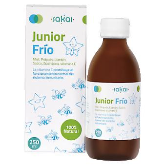 Sakai Junior Cold Syrup 250 Ml